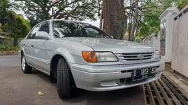 Toyota Soluna Matic Antik