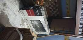 Sony 40 inch bravia seldom used