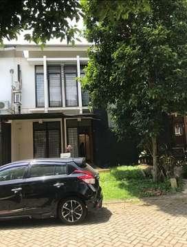 Disewakan Rumah Cantik Siap Huni
