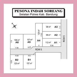 Pinggir Jalan Cangkuang, Sertifikat SHM: Cicilan 12X