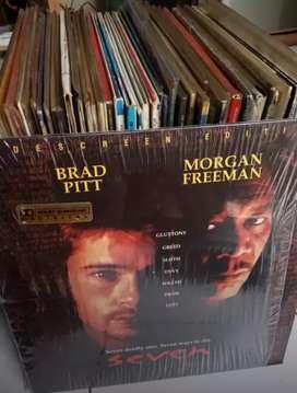 Sale Laserdisc movie borongan