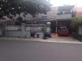 Dijual Rumah Kos & Tempat Usaha di Rawamangun