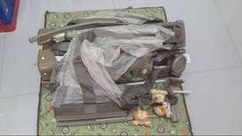 Box bayi Garco bekas