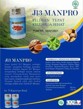Jiman Pro Asli Original