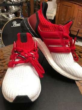 Sepatu Ultraboost M