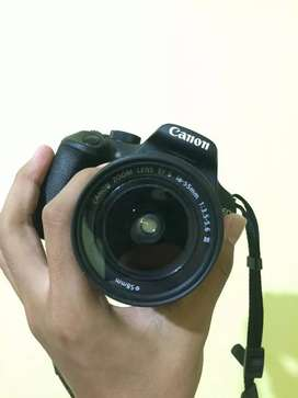 Kamera digital Canon 1200d
