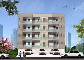 2 BHK Apartment Sale in Raj Nagar Part 2