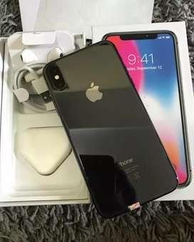 Iphone x iphone x 256gb       .