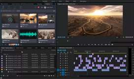 Need video editor who work in premier pro cc