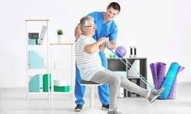 Physiotherapy at your doorstep
