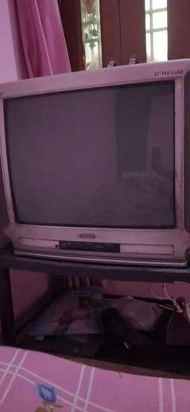 Onida tv of 21 inch