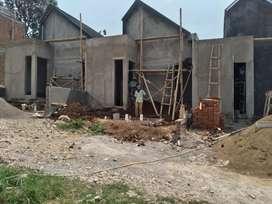 Rumah cantik minimalis impian kluarga di Padalarang Cimahi bandung