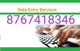 offers Data entry part time jobs for fresher