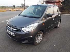 Hyundai I10 Era 1.1 iRDE2, 2013, Petrol