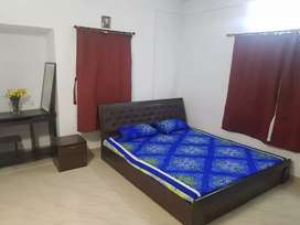 PG available for rent in madurdaha.