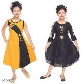 Kids wears