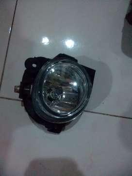 Fog lamp stanley kiri ford ranger06-11