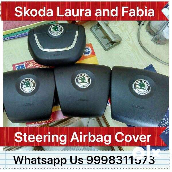 Aligol jhansi We Supply Airbags and Airbag Covers 0