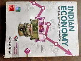 Indian economy Ramesh Singh 9th edition