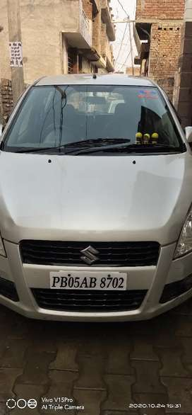 Maruti Suzuki Ritz 2009 Diesel Well Maintained