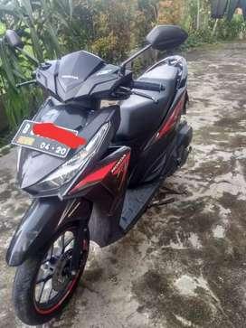 Motor Honda Vario Matic 2015 Mulus