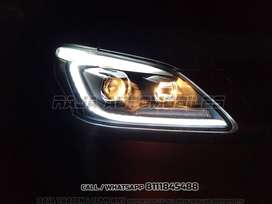 Innova Projector Head Lamps