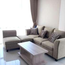 Apartemen U Residence View GOLF Full Furnished 2 BR