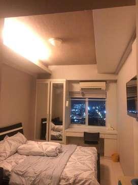 Disewakan apartemen soehat soekarno hatta malang