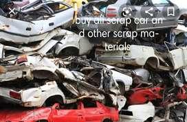 कबाड़े की गाडी खरीदी जाती है। scrap car and other scrap materials buy