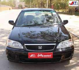 Honda City ZX, 2003, Petrol
