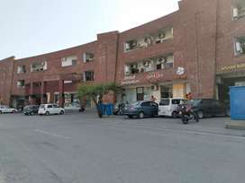 2bed room new furnished apartment4rent period heights3bahria town rwp