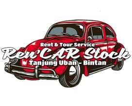 "Rent & Tour Service ""Ren'CAR Stock Bintan"""