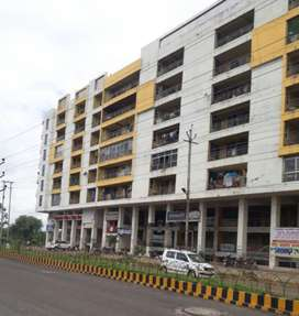 Best locality flat in jabalpur