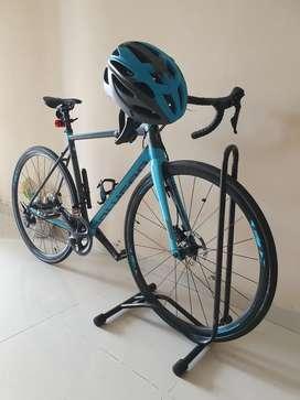 Jual Sepeda Road Bike Polygon Stratos S5 Disc