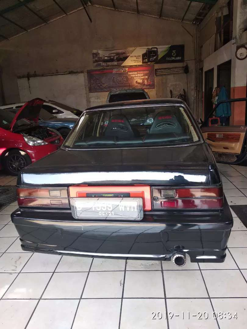 Honda Accord THN 1984 0