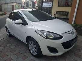 Obat Ganteng Mazda 2 2011 manual km 60rb