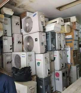 Cari AC bekas berbagai merk & kondisi