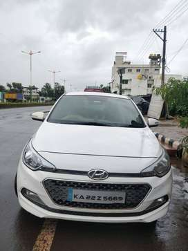 Hyundai i20 2015 Diesel Well Maintained