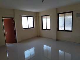 Unused Flat for sale in heart of Ponda
