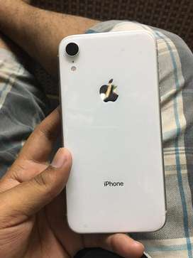 iPhone Xr 128 JV