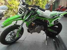 Motor trail mini 50cc 2.tak