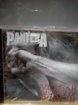 Jual CD audio PANTERA