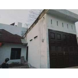 Dikontrakkan Rumah di Kota Medan