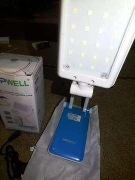 [NEGO]Lampu led foldable