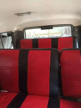Tata Sumo Spacio 2012 Diesel Good Condition