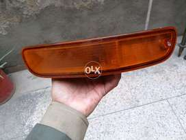 Toyota Corolla 1994 Front GT Bumper Parking Lights For Sell