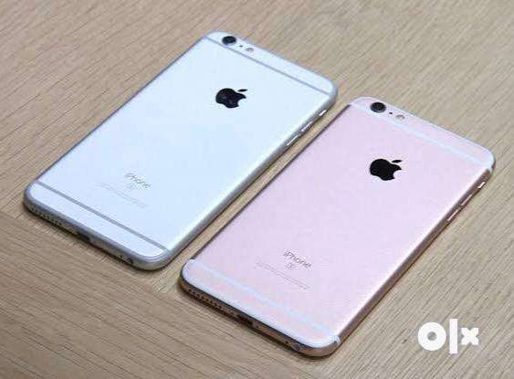 IPHONE 6S ALL VARIANTS AVAILABLE 0