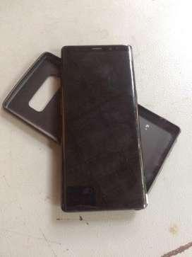Samsung note 8 ex sein