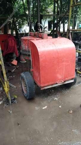 Jual molen cor 50kg ban besi& ban karet siapkerja Ada banyak pilihan