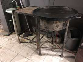 Paratha Counter for sale hyderabad